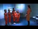Открытие станции МАРС - сюжет Телеканала Россия 1