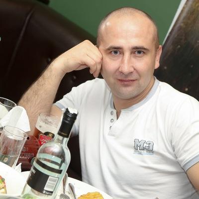 Саша Кушнир