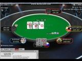 Как не нужно играть в покер за финальным столом