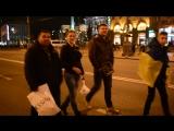 Вечерняя прогулка по Киеву