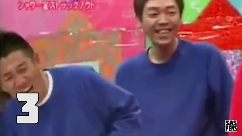 5 Самых упоротых японсих шоу часть 1