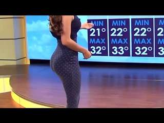 Yanet garcia -прогноз погоды