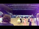 Кубок губернатора Тюменской области по спортивным бальным танцам 2016г.