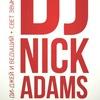 Dj Nick Adams