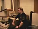 Король и Шут׃ Интервью на Нашем Радио в программе Воздух 09 07 2005 1 часть