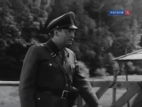 Бандеровцы в фильме Вечный зов. Гибель Якова Алейникова.