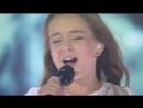 Lina Prva ljubezen Junior Eurovisie Songfestival 2015 HD 720p