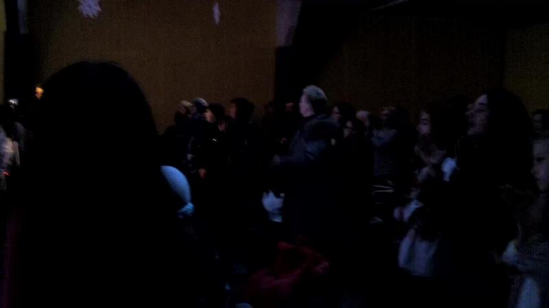 Гей Українці Різдвяний концерт Церква Гефсиманія