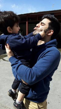 Hossein Pak
