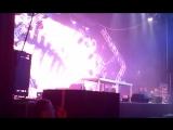 Christian Burns feat. Swanky Tunes    Skin  Bones, Tiesto feat. Christian Burns -  In The Dark (vol. 1) @ Kiss FM Birthday Part