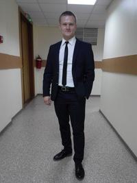 Алексей Ябченко