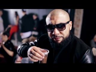 MC Doni - Базара нет (репортаж со съемок клипа)