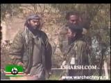 Хаттаб о засаде на 245 МСП под Ярыш-Марды