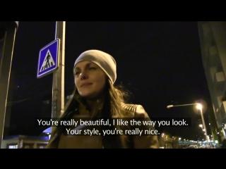Publicagent - lost russian fucks for taxi money - e365 (2016) hd