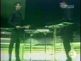 Kraftwerk 1978 - The Model (Video English)
