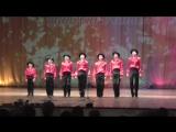 Танец венгерских цыган_анс. ЖАР-ПТИЦА (рук.Ирина Гутник)