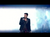 #AdamLambert The Voice Poland