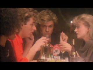 George Michael   feat Wham! - Last Christmas (HD) 1985 г https://vk.com/myzukaklip