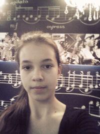 Евгения Дмитриева