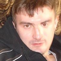 Анкета Алексей Головин