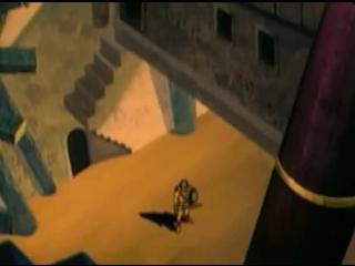 Приключения Конана-Варвара 30 серия из 65 / Conan: The Adventurer Episode 30 / Конан: Искатель Приключений 30 серия (1992 – 1993