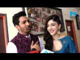 What's brewing between Pakistani actor Mawra and Harshvardhan (online-video-cutter.com)