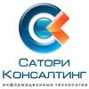 "1С Омск >> ГК ""Сатори Консалтинг"""