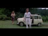 Роман с камнем. (1984) супер фильм 8.1/10
