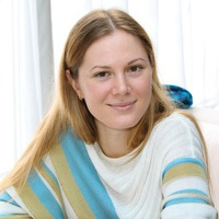 Ирина Кострикова