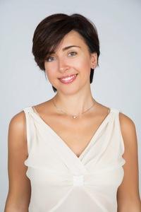 Ирина Мурина
