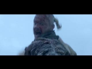 Викинги / Vikings / 4 сезон - Официальный трейлер 2 / OMSKBIRD records