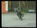 тренировка спецназ ГРУ (2)