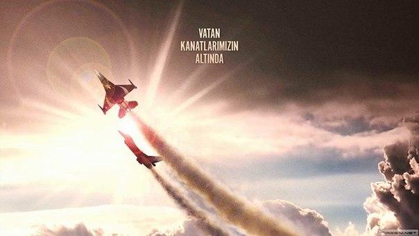 Российский Су-24 был сбит по правилам реагирования на угрозы, - Эрдоган - Цензор.НЕТ 2514