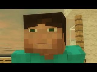 Конец света _ Minecraft Фильм 21.12.2012