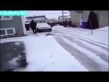 Авто Приколы на дороге Подборка Январь 2015 Car Humor Compilation #77