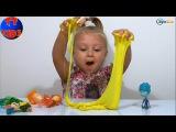 ? ФИКСИКИ. Игры с игрушками для детей. Ярослава и ФиксиКлуб проводят опыты. Серия 40 ?