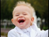 Детский смех до слез. Самое смешное видео