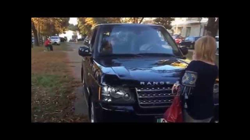 Приколы на дорогах Подборка девушки за рулем