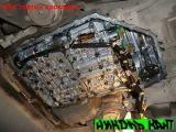 Ремонт гидроблока АККП AUDI А4 Quattro\Ауди А4 Куатро ч.1