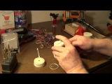 Как сделать простого робота в домашних условиях, даже без батарейки