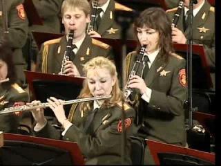 Центральный военный оркестр МО РФ - Триумф победителей