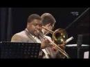 Wycliffe Gordon 'Sweet Louisiana' Trombone Solo