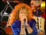 ROBERT PLANT + QUEEN - Innuendo Kashmir Thank You