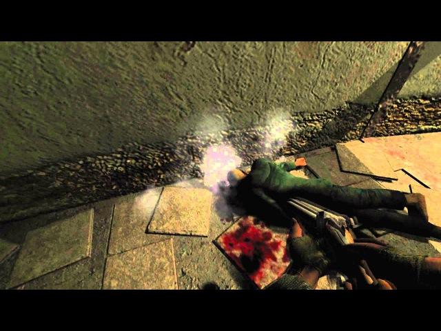 S.T.A.L.K.E.R.: Lost Alpha release trailer