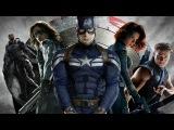 Первый мститель 3: Противостояние - Кто на стороне Капитана Америки. Команда КА