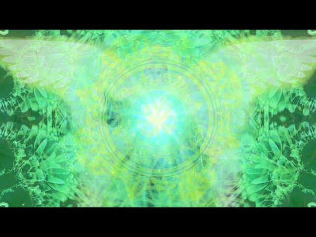 Сонастройка с энергиями гармонизации и исцеления