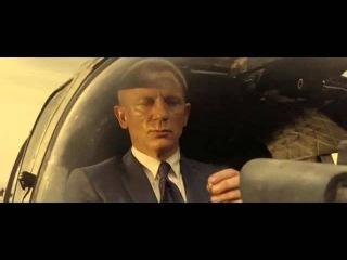 007: СПЕКТР | ТВ-спот №3