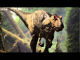 The Smell of Prey Walking with Dinosaurs in HQ BBC