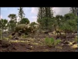 Dinosaur Supremacy Walking with Dinosaurs in HQ BBC