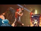 Black Veil Brides - Faithless (Alive &amp Burning)